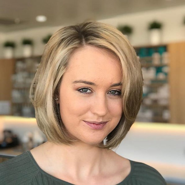 Hair Colour Tips For Short Hair Elle J Hair