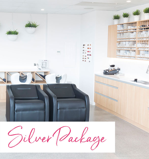 Silver Express Package